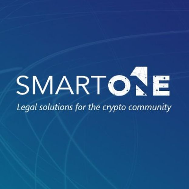 SmartOne Token Sale: Regulatory Compliance and Legal Services Automated with Smart Contracts
