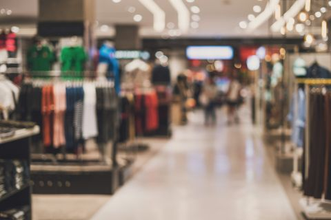 How blockchain technologies can take the wastage out of the retail economy