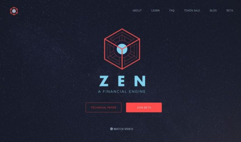 Zen Protocol Unveils Testnet To Decentralize Finance