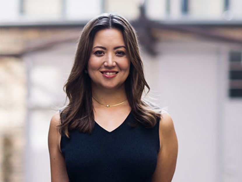 Venture Capitalist Rumi Morales on the Crypto-Space